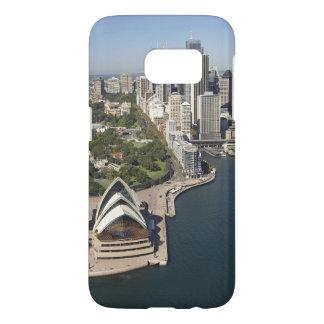 Australia, New South Wales, Sydney, Sydney 2 Samsung Galaxy S7 Case