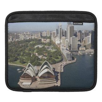 Australia, New South Wales, Sydney, Sydney 2 Sleeve For iPads