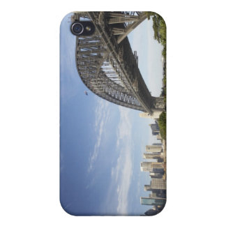 Australia, New South Wales, Sydney, Sydney iPhone 4 Case