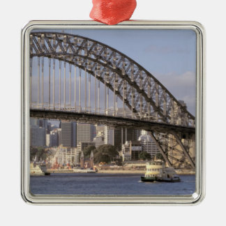 Australia, New South Wales, Sydney, Sydney Metal Ornament