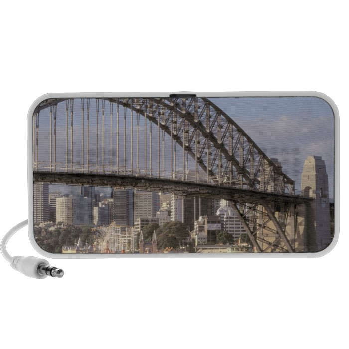 Australia, New South Wales, Sydney, Sydney Mini Speaker