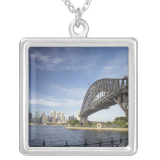 Australia, New South Wales, Sydney, Sydney Personalized Necklace