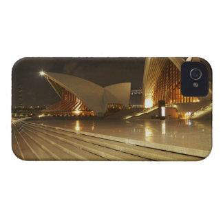Australia, New South Wales, Sydney, Sydney Opera 2 iPhone 4 Cases