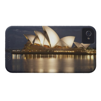 Australia, New South Wales, Sydney, Sydney Opera 4 iPhone 4 Case