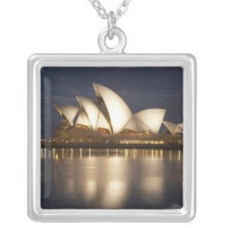 Australia, New South Wales, Sydney, Sydney Opera 4 Jewelry