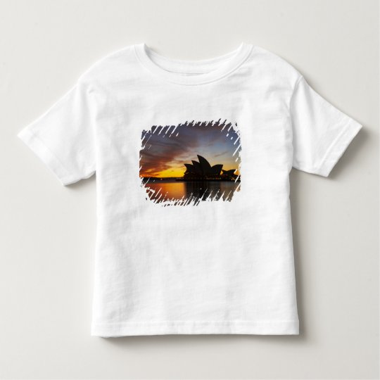 Australia, New South Wales, Sydney, Sydney Opera 5 Toddler T-shirt
