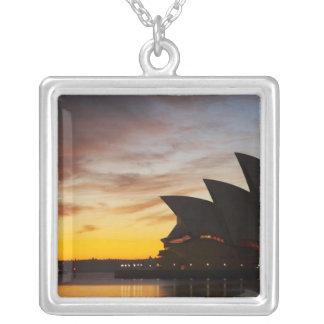 Australia, New South Wales, Sydney, Sydney Opera Custom Jewelry