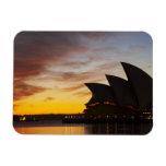Australia, New South Wales, Sydney, Sydney Opera Magnet