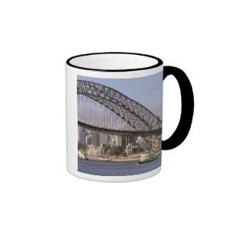 Australia, New South Wales, Sydney, Sydney Ringer Mug