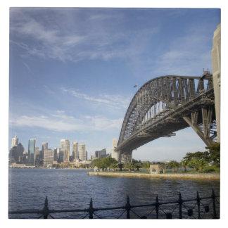 Australia, New South Wales, Sydney, Sydney Tile