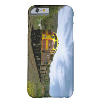 Australia, NSW Ry cab unit_Trains of the World Barely There iPhone 6 Case
