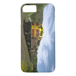 Australia, NSW Ry cab unit_Trains of the World iPhone 7 Case