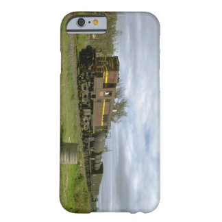 Australia, NSW Ry diesel_Trains of the World Barely There iPhone 6 Case
