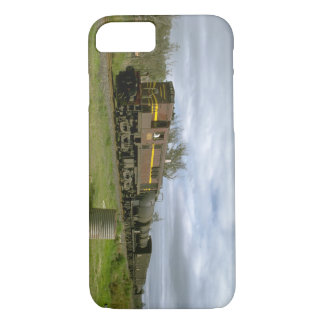 Australia, NSW Ry diesel_Trains of the World iPhone 7 Case