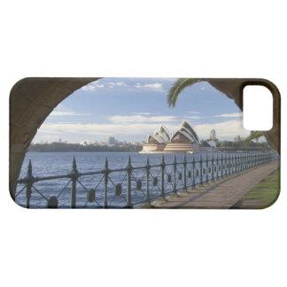 Australia, Nuevo Gales del Sur, Sydney, piedra iPhone 5 Carcasa