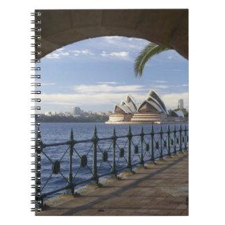 Australia, Nuevo Gales del Sur, Sydney, piedra Notebook