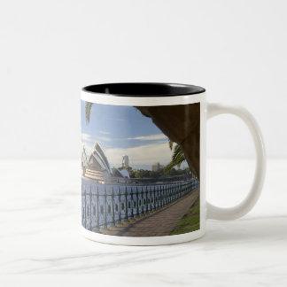 Australia, Nuevo Gales del Sur, Sydney, piedra Tazas