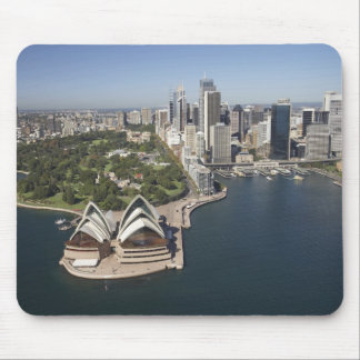 Australia, Nuevo Gales del Sur, Sydney, Sydney 2 Alfombrillas De Ratones