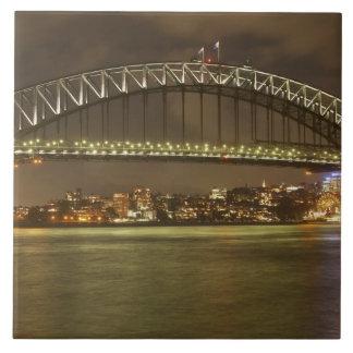 Australia, Nuevo Gales del Sur, Sydney, Sydney 2 Azulejo Cuadrado Grande