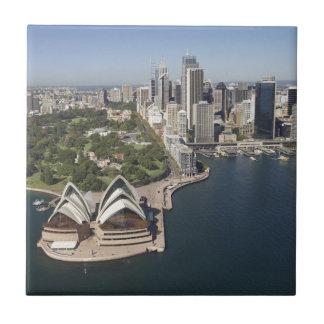 Australia, Nuevo Gales del Sur, Sydney, Sydney 2 Azulejo Cuadrado Pequeño