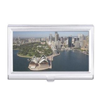 Australia, Nuevo Gales del Sur, Sydney, Sydney 2 Caja De Tarjetas De Negocios