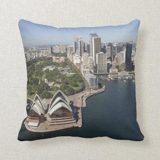 Australia, Nuevo Gales del Sur, Sydney, Sydney 2 Cojín