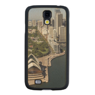 Australia, Nuevo Gales del Sur, Sydney, Sydney 2 Funda De Galaxy S4 Slim Arce