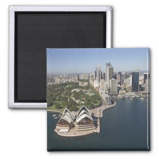 Australia, Nuevo Gales del Sur, Sydney, Sydney 2 Imán Cuadrado