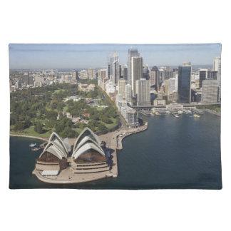 Australia, Nuevo Gales del Sur, Sydney, Sydney 2 Manteles
