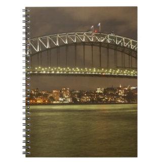 Australia, Nuevo Gales del Sur, Sydney, Sydney 2 Notebook