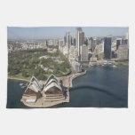 Australia, Nuevo Gales del Sur, Sydney, Sydney 2 Toallas