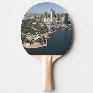 Australia, Nuevo Gales del Sur, Sydney, Sydney 2 Pala De Ping Pong
