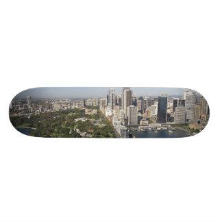 Australia, Nuevo Gales del Sur, Sydney, Sydney 2 Monopatín Personalizado