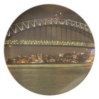 Australia, Nuevo Gales del Sur, Sydney, Sydney 2 Plato Para Fiesta