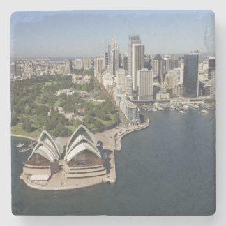 Australia, Nuevo Gales del Sur, Sydney, Sydney 2 Posavasos De Piedra