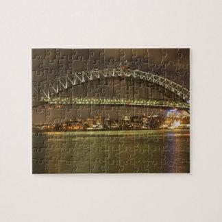 Australia, Nuevo Gales del Sur, Sydney, Sydney 2 Rompecabeza Con Fotos