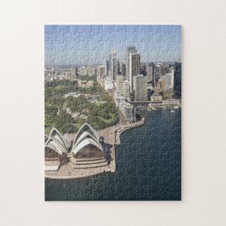 Australia, Nuevo Gales del Sur, Sydney, Sydney 2 Rompecabezas Con Fotos