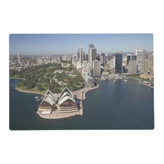 Australia, Nuevo Gales del Sur, Sydney, Sydney 2 Salvamanteles