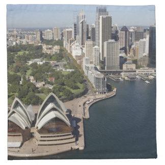 Australia, Nuevo Gales del Sur, Sydney, Sydney 2 Servilleta De Papel
