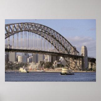 Australia Nuevo Gales del Sur Sydney Sydney Poster