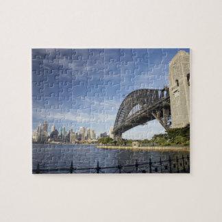 Australia, Nuevo Gales del Sur, Sydney, Sydney Puzzles