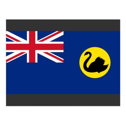 Australia occidental, Australia Postales