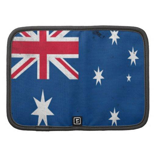 Australia-Oceania :: Ashmore and Cartier Islands Organizers
