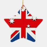 Australia Ornamento Para Arbol De Navidad