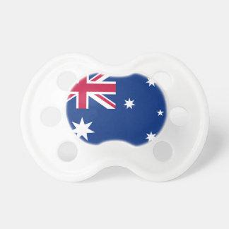 Australia Pacifier