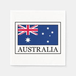 Australia Paper Napkin
