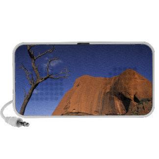 Australia, parque nacional de Uluru KATA Tjuta, Ul Altavoces