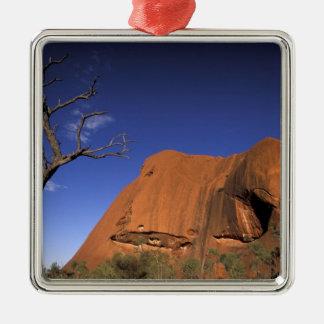 Australia, parque nacional de Uluru KATA Tjuta, Ul Ornamentos De Reyes Magos