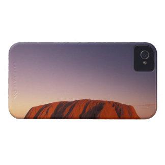 Australia, parque nacional de Uluru KATA Tjuta, Ul Case-Mate iPhone 4 Coberturas