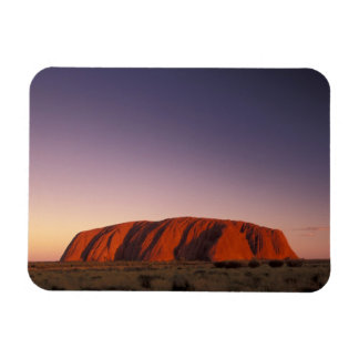 Australia, parque nacional de Uluru KATA Tjuta, Ul Imán